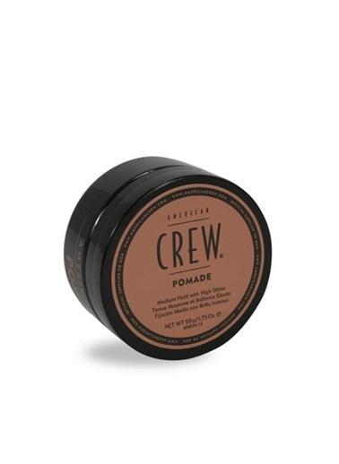 American Crew Pomade Erkek Saç şekilendirici Wax 50 ml Renksiz
